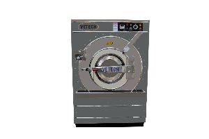 Front Loading Washing Machine 01