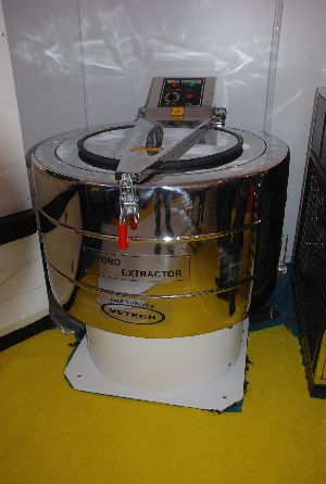 Hydro Extractor Machine 01