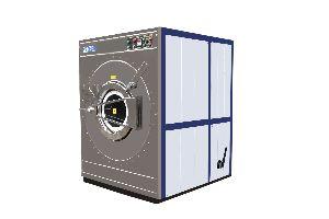 Laundry Washing Machine 02