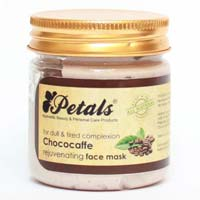 Petals Choco Caffe Rejuvenating Face Mask