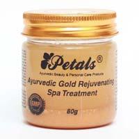 Petals Gold Rejuvenating Polisher