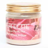 Petals Perfect Ayurvedic Dry Face Pack