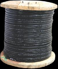 PVC Insulated Submersible Cable 05