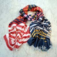 Cotton Modal Shawls