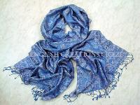 Designer Silk Scarves (EC-3632)