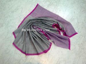 Merino Wool Scarves EC-6730 B