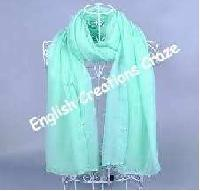 Viscose Solid Color Scarves (ECC-4208)