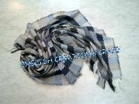 Wool Fancy Yarn Scarves (EC-6424 A-2)