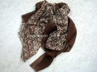 Wool Printed Men Scarf (EC-5023)
