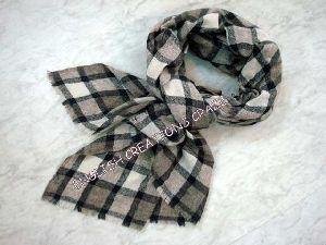 Wool Stripes Scarves