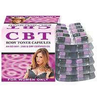 C.B.T. Capsules