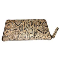 Ladies Leather Clutch Purse (2886)