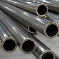 AISI 316F Stainless Steel Seamless Pipes & Tubes