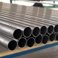 AISI 317 Stainless Steel Seamless Pipes & Tubes