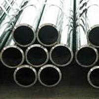 AISI-SUS 301 Stainless Steel Seamless Pipes & Tubes