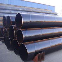 ASTM A139 Carbon Steel Pipes