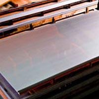 ASTM B409 Nickel Alloy Plates