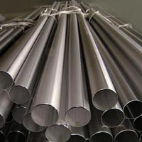 AISI 316L Stainless Steel Seamless Pipes & Tubes
