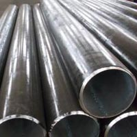 ASTM A178 Carbon Steel Pipes