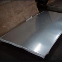 ASTM B 434 Nickel Alloy Plates