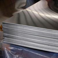 ASTM B 443 Nickel Alloy Plates