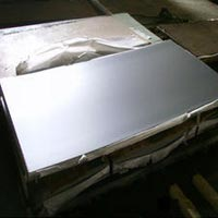 ASTM B127 Nickel Alloy Plates