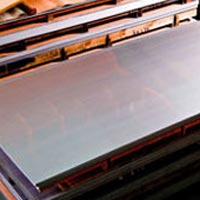 ASTM B409 Nickel Alloy Plates