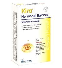 hormone tablets