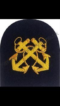 Blazer Badge 135
