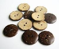 Coconut Button (CB-01)