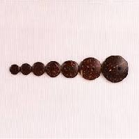 Coconut Button (CB-04)
