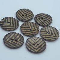 Coconut Button (CB-07)