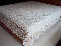 Crochet Bed Sheet 05