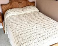 Crochet Bed Sheet 07