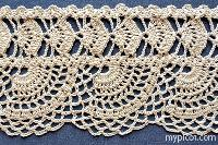 Crochet Lace 04