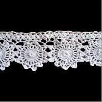 Crochet Laces Exporter