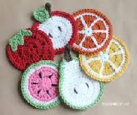 Crochet Motif 01