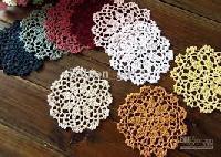 Crochet Motif 04