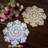 Crochet Motif 05