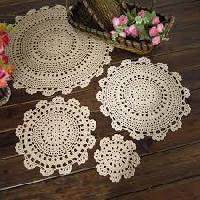 Crochet Motif 06