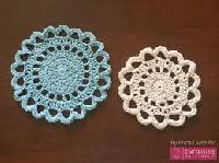Crochet Motif 07