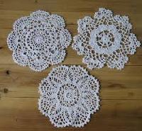 Crochet Motif 08