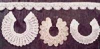 Crochet Neck 03