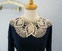 Crochet Neck 04