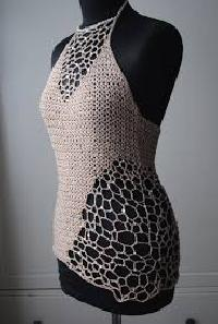 Crochet Top 02