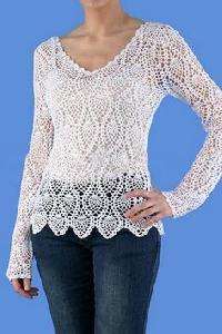 Crochet Top 04