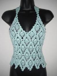 Crochet Top 05