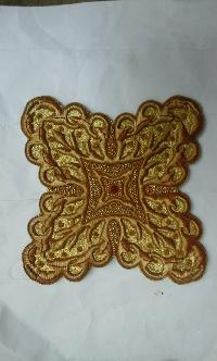 Embroidered Motif 02