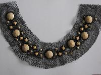Embroidered Neck 01