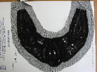 Embroidered Neck 04